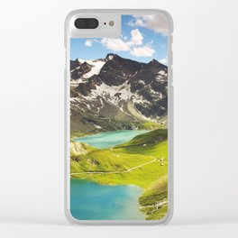 Turin, Italy Clear iPhone Case