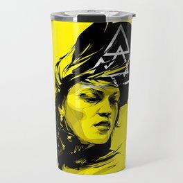 Omega One Travel Mug