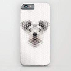 Happy pup iPhone 6s Slim Case