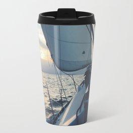 Boat Life Travel Mug