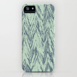 Knoll Marble iPhone Case