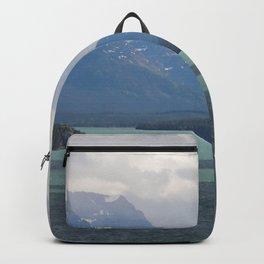 Waterton lake Backpack