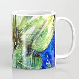 Caribbean island 2017 Coffee Mug