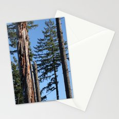 The Old Guard Stationery Cards