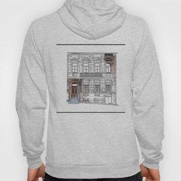 House of bricks Hoody