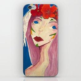 Girls   iPhone Skin