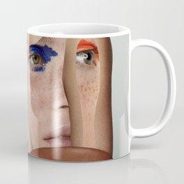 Look into the eyes Coffee Mug