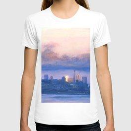 """Under the Fog"" T-shirt"
