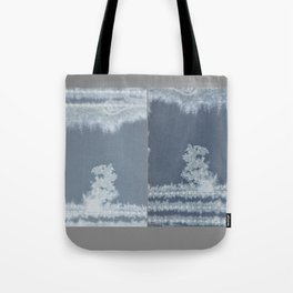 Silent character(s) Tote Bag