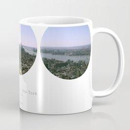 metalforest Coffee Mug