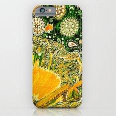 Jardin 2 Slim Case iPhone 6s