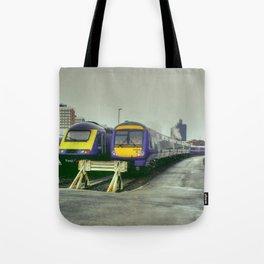 HST Hull Tote Bag