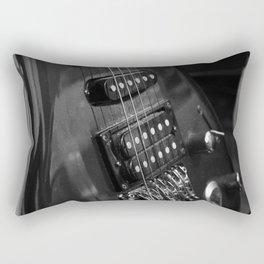 Nostalgic Dust Rectangular Pillow