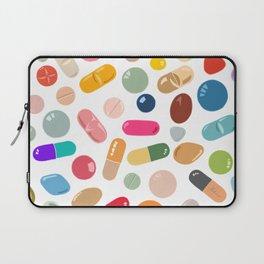 Sunny Pills Laptop Sleeve