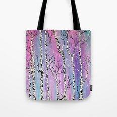 Neon Trees Tote Bag