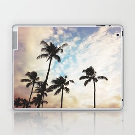 Dreaming Of Hawaii Laptop & iPad Skin