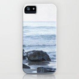 Rocky Beach iPhone Case