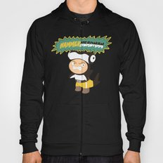 The Great Hammerheadman Hoody