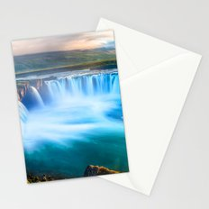 B.I.G Waterfall Stationery Cards