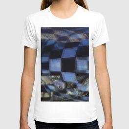Against form T-shirt