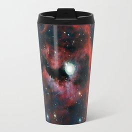 Seagull Nebula Travel Mug