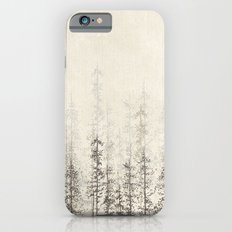 Forest Home Slim Case iPhone 6s