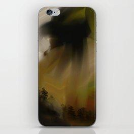 Trees In Oils iPhone Skin
