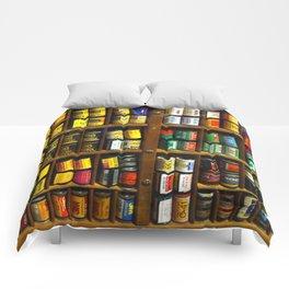 Film Comforters