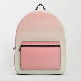 Peachy Keen Backpack