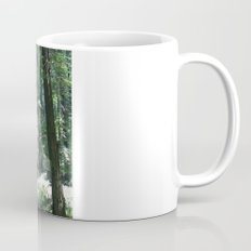 Big Foot Says Hello Mug