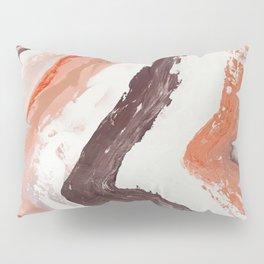 Marble Bar Pillow Sham