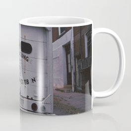 the macungie rod & gun club Coffee Mug