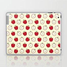 Cute Apple Picture Pattern Laptop & iPad Skin