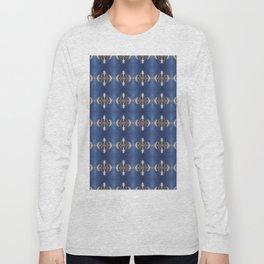 BlueDiamonds Long Sleeve T-shirt
