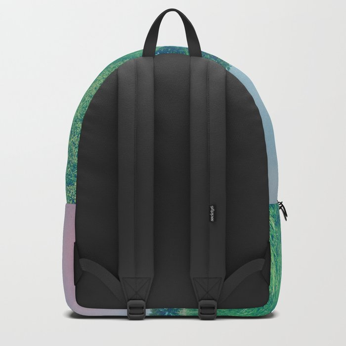 Bohemian Summer Backpack