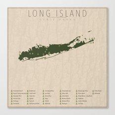 Long Island Parks Canvas Print