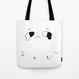 nakimushi Tote Bag