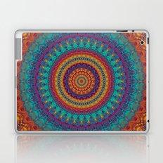 Mandala 238 Laptop & iPad Skin