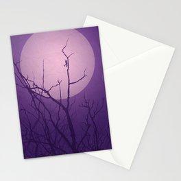 Grasshopper Moon Stationery Cards
