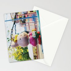 Street Bunny Stationery Cards