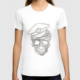Captain Ocean T-shirt