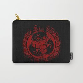 War of the Gods Carry-All Pouch