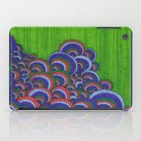 dr seuss iPad Cases featuring Dr. Seuss 6 by Sarah J Bierman