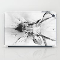 stag iPad Cases featuring Stag by Alexis Marcou