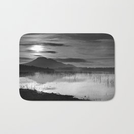 Calm sunset. BN Bath Mat