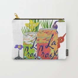 Sparkling Pikmin Carry-All Pouch