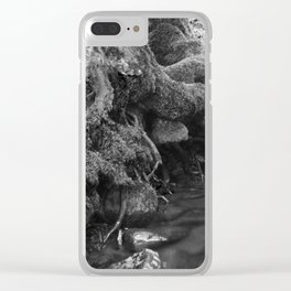 BW McKenzie River Clear iPhone Case