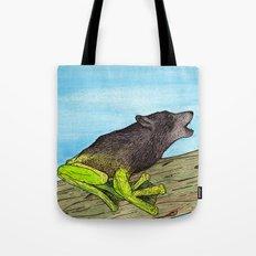 Froolf Tote Bag