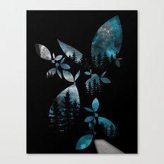 After What 2.0 Canvas Print