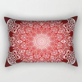 Mandala - Dream Big Rectangular Pillow